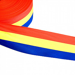 Panglica tricolor - 5cm